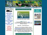 Theemploymentnetwork.net