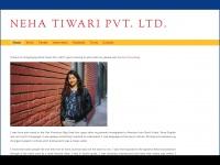 nehatiwari.com