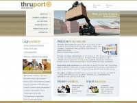 thruport.com