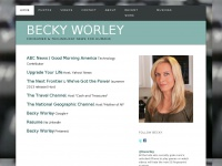 beckyworley.com