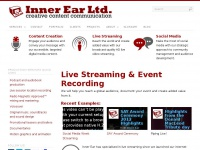 innerear.co.uk
