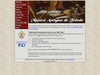 musicaantiguatoledo.org