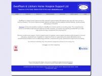 swaffhamandlitchamhomehospice.co.uk