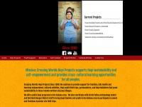 Crossingworlds.org