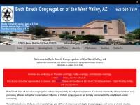 bethemethaz.org Thumbnail