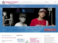 angelcharity.org Thumbnail