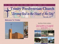 Trinitytucson.org