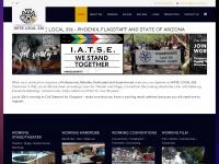 Iatse-336.org