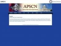 apscn.org