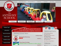 Anthonyschool.org