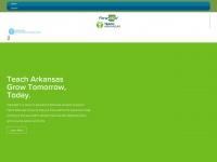 Teacharkansas.org
