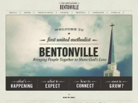 Fumcbentonville.org