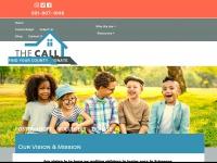 thecallinarkansas.org Thumbnail