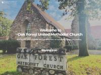 oakforestumc.com