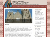 cathedralsaintandrew.org