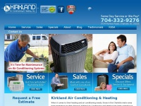 Kirkland Air Conditioning & Heating