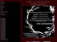 Thegatherings.org