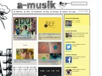 A-musik.com