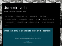 dominiclash.co.uk