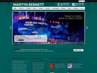 martynbennett.com