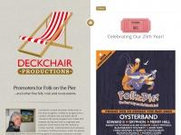 deckchairproductions.co.uk