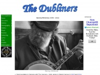 thedubliners.org Thumbnail