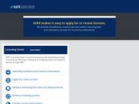 nipr.com