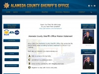 alamedacountysheriff.org