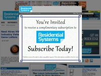 residentialsystems.com