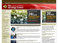 Thestrategycenter.org