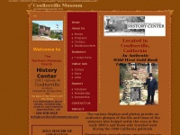 Coultervillemuseum.org
