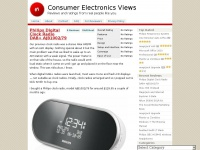 Consumer Electronics Reviews & Ratings = CEviews