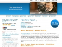 flint-river-dog-food.com