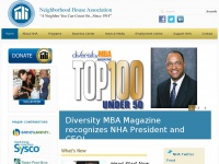 Neighborhood House Association Blog