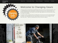 Changinggearsbikes.org