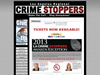 lacrimestoppers.org