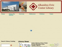alhambralibrary.org