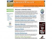 almadenvalley.com