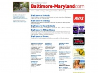 baltimore-maryland.com