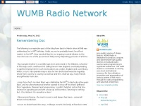 wumbradio.blogspot.com