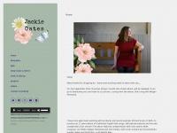 jackieoates.co.uk