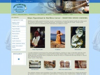 maritimawoodcarving.co.uk Thumbnail