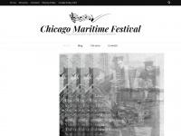 Chicagomaritimefestival.org