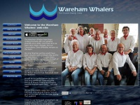 wareham-whalers.org.uk