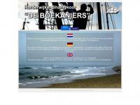 boekaniers.com