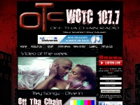 The Official WOTC 107.7 (Off Tha Chain) Website