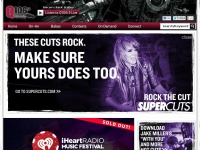Q106.fm - Q106 3 - Macon's Rock Station