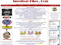 speedwaybikes.com