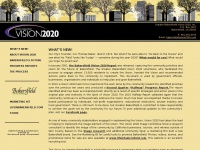 Greater Bakersfield Vision 2020, Inc.
