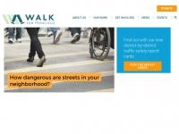 walksf.org Thumbnail